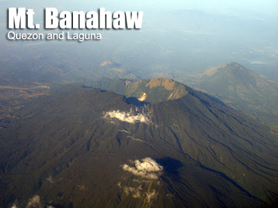 Mt Banahaw Philpines