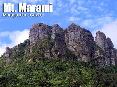 marami
