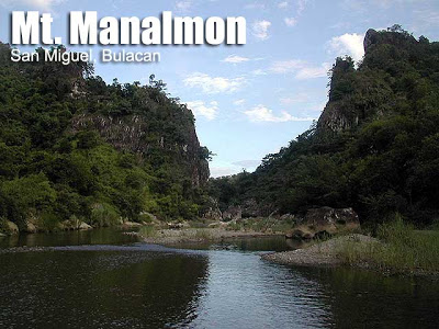 Mt Manalmon 196 Pinoy Mountaineer