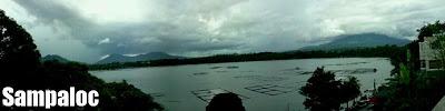 Lake-Sampaloc