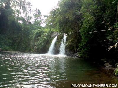 bunga-falls