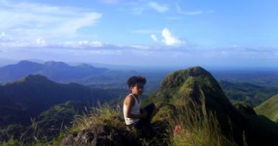 Mt. Batulao guides required? Latest updates