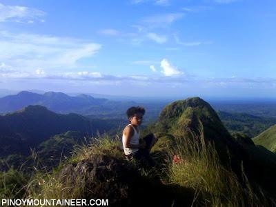 batulao-summit