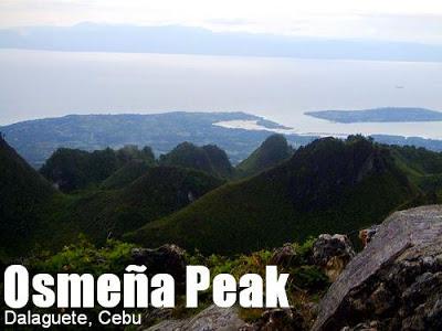 osmena-peak
