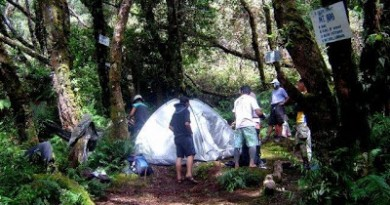 Climb Health: Tips to prevent snoring for hikers and campers