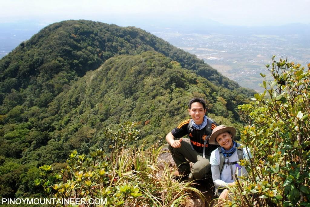 Maktrav: Mt  Makiling/Sto  Tomas-Los Banos Traverse (1,090+) - Pinoy