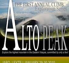 ALTO-PEAK