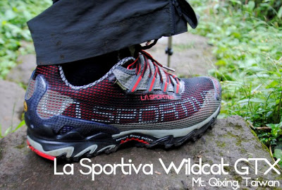 Gear Review: La Sportiva Wildcat GTX Trail Running shoe - Pinoy Mountaineer