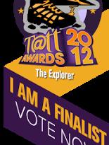 theexplorer-badge
