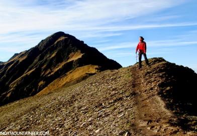A hiker's manifesto