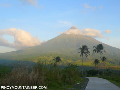 Bicol Region Archives - Pinoy Mountaineer