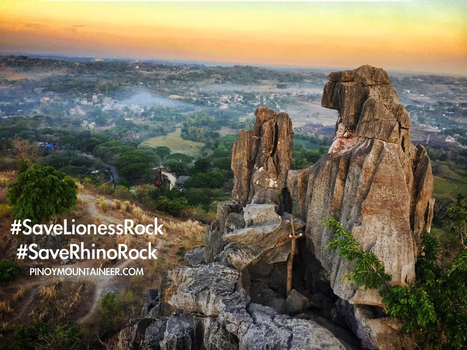 Lioness Rock Norzagaray Bulawan