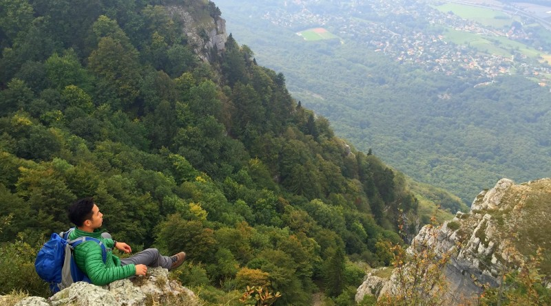 """Hiking matters #483: A return to Mont Saleve, the """"Balcony"""" of Geneva"""