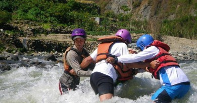 River Crossing Accidents: Why They Happen and How They Can Be Prevented