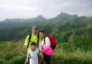 The joys and blessings of hiking with my family by Raquel Cordero