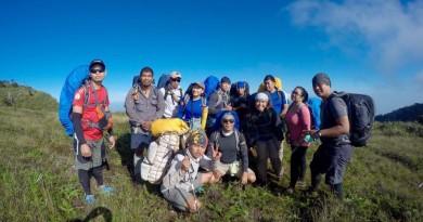 "Trip report: 9-day ""Mindanao Madness"" – Lumot-Sumagaya, Kitanglad Range,  Kalatungan"