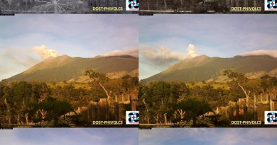 Mountain News: Mt. Kanlaon closed for hiking due to volcanic activity