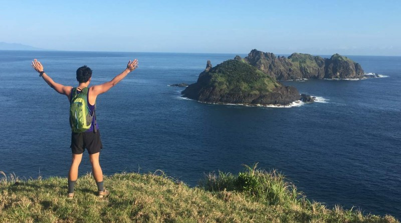 Hiking matters #498: Trekking in Palaui island: Cape Engaño via the Lagunzad and Leonardo trails