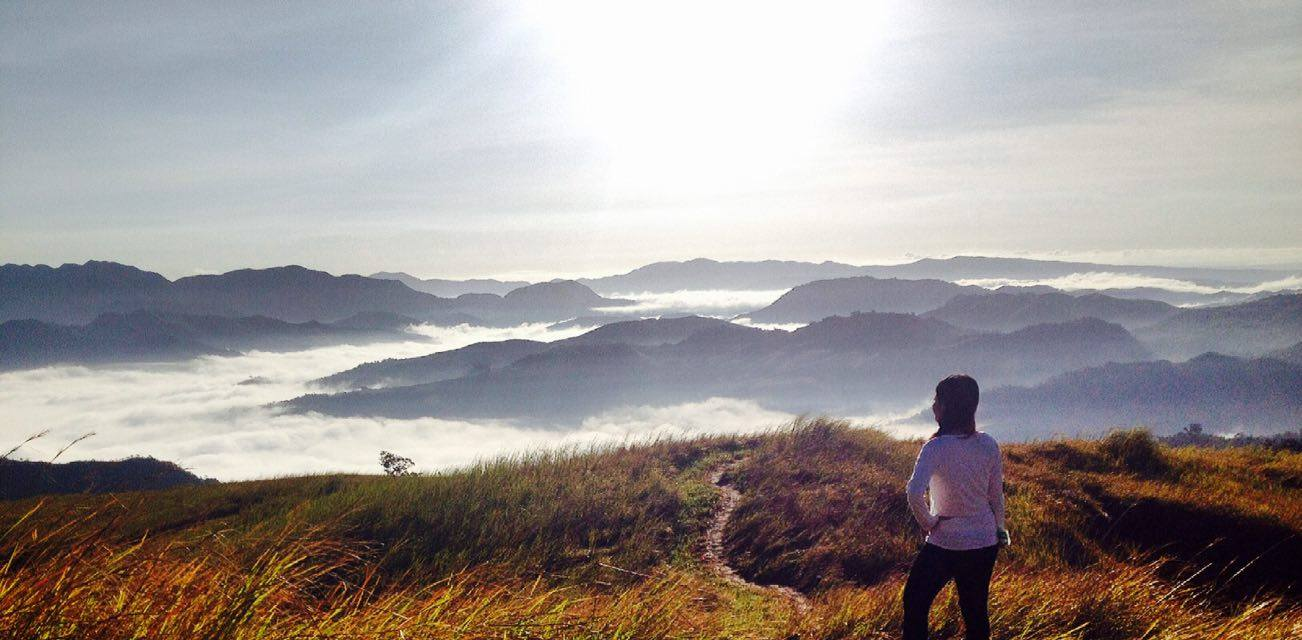 Ten mountains not named Pulag where you can catch the sea ...