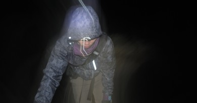 A guide to night-trekking