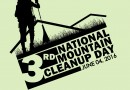 List of groups joining the National Mountain Clean-up Day on June 4, 2016