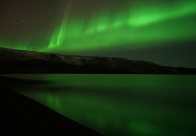Essay on Iceland: Desensitized to beauty