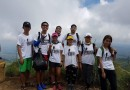 3rd National Mountain Cleanup Day held on June 4