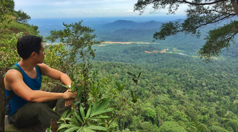 "ecotourism in malaysia essay Read this essay on ecotourism ""examples of that type include large-scale habitat transformation to enhance ecotourism experience in malaysia."