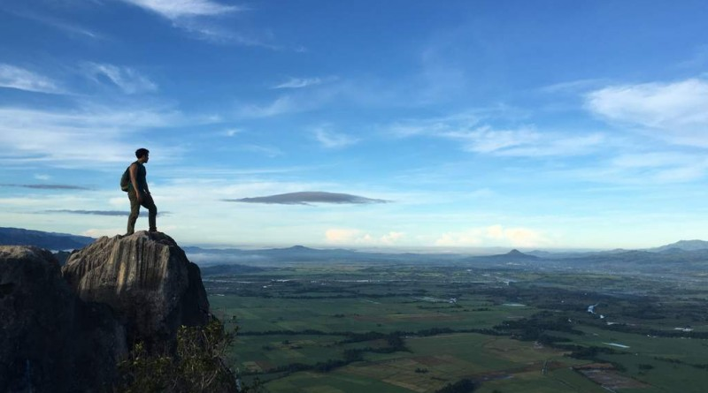 Hiking matters #518: Mt. Capistrano in Bukidnon – Malaybalay's favorite dayhike