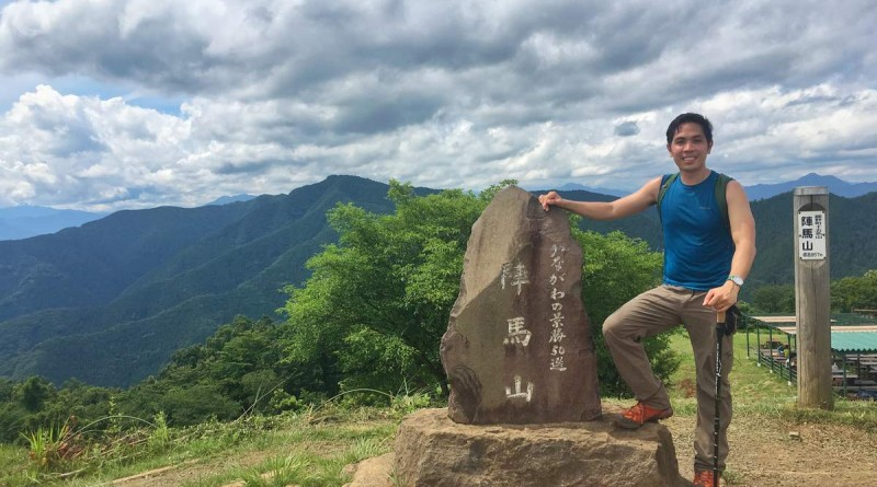 Hiking matters #515: Mt. Takao (高尾山) to Mt. Jinba (陣馬山) Traverse in Tokyo, Japan