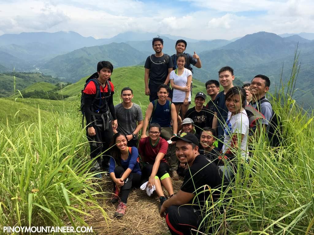 Mt. Binutasan