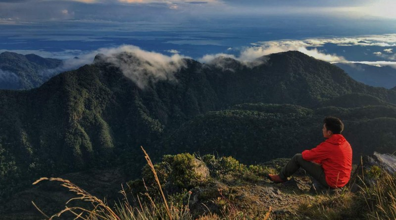 Hiking matters #518: Volcan Baru (3475m), the highest mountain in Panama