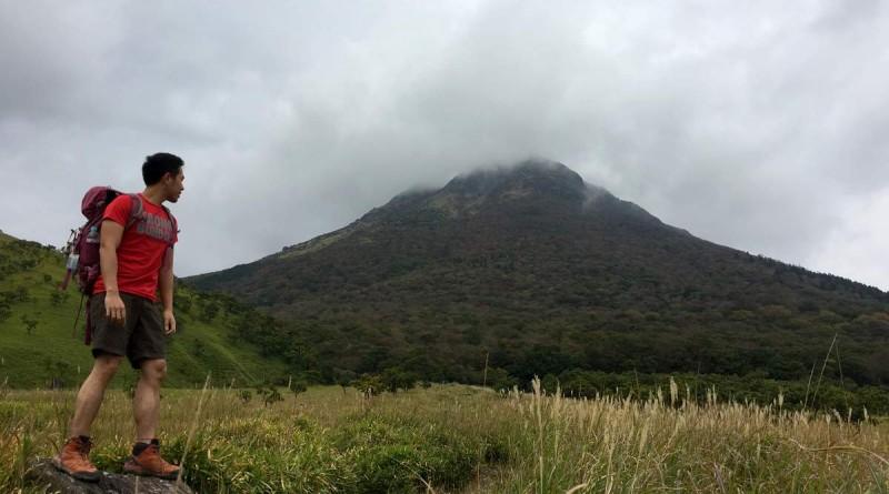 Hiking matters #515: Mt. Yufu (由布岳) in Oita – Kyushu, Japan