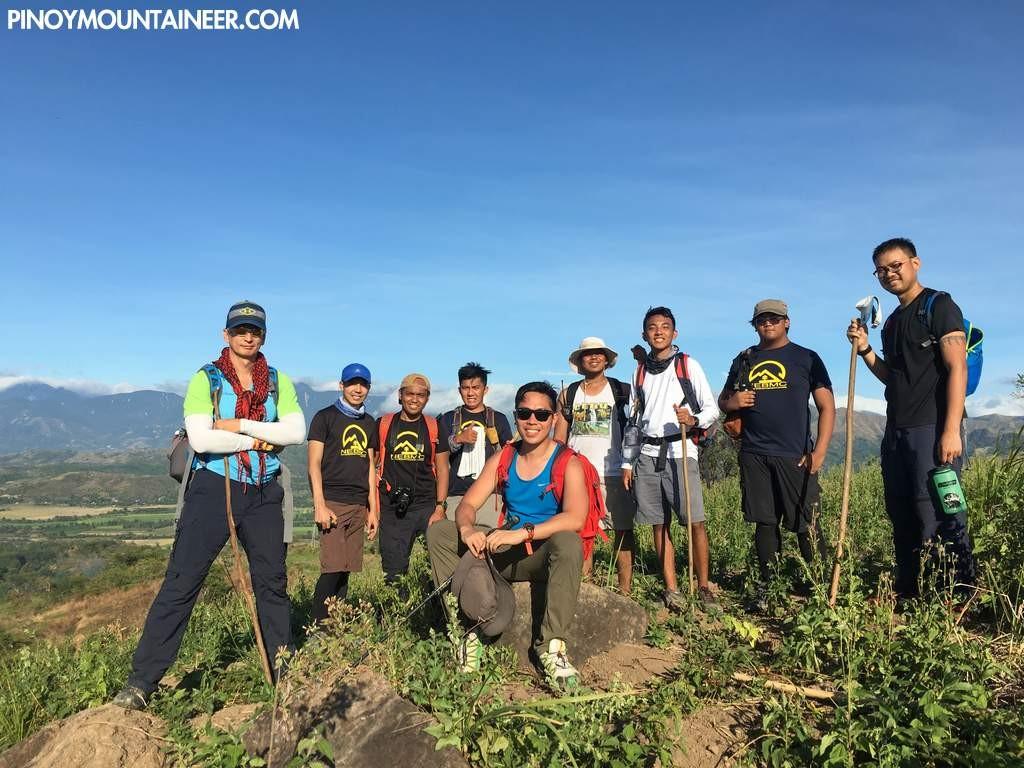 With members of the Cabanatuan-based NEBMC (Feb 2017)