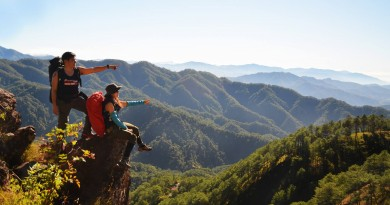 Mountaineer Gregg Yan proposes a 'green officer' for every hike