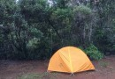 Gear Review: NatureHike Cycling Ultralight Silicone One Man Tent (Preliminary)