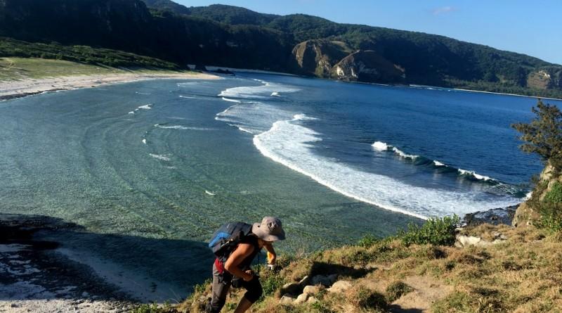 Hiking matters #546: Sibang Cove, Nagudungan Hill and other treks in Calayan Island, Babuyan