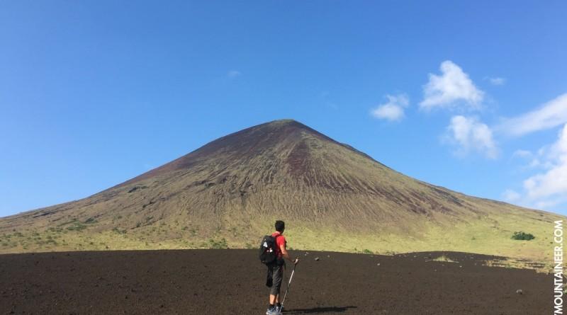 Smith Volcano Babuyan