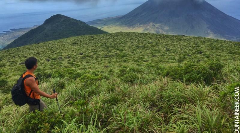 Mt. Babuyan Claro