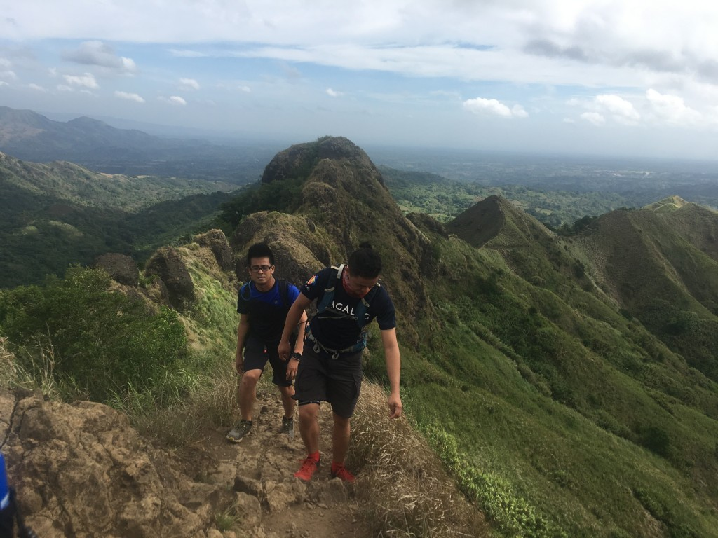 opinion mt batulao�s ecotourism decline pinoy mountaineer