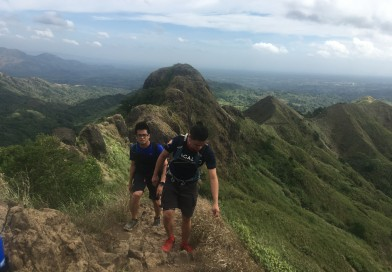 Opinion: Mt. Batulao's ecotourism decline