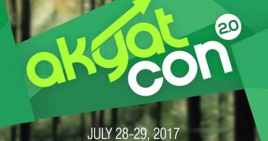 "UP Mountaineers invites presenters to ""AkyatCon 2.0"""