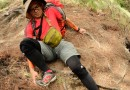 How to avoid leg cramps (pulikat) while hiking