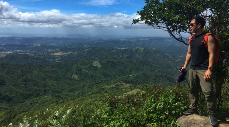 Hiking matters #573: Mt. Canumay, a worthwhile dayhike in Antipolo, Rizal