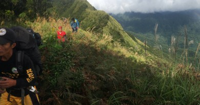 Staying safe: Hiking security tips for mountaineers