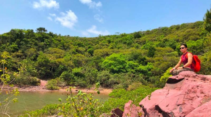 Hiking matters #590: Trekking to Lai Chi Wo, home of Hong Kong's Hakka people