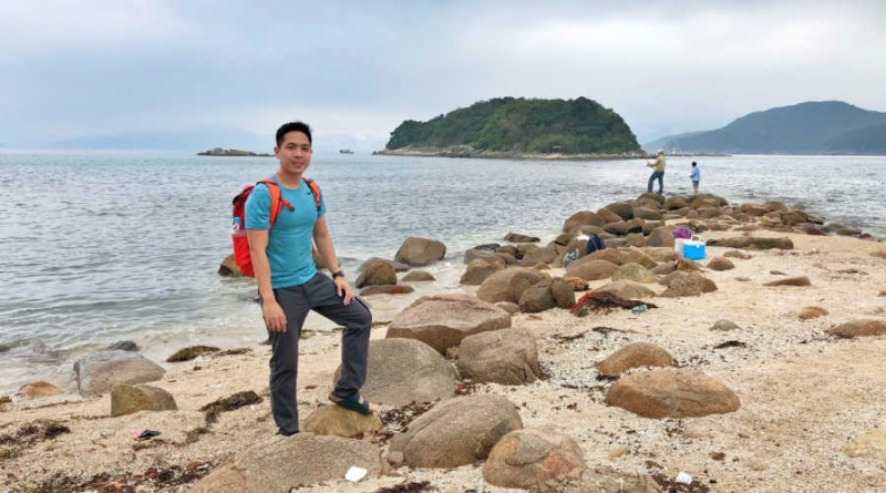 Hiking matters #589: Sai Kung revisited – Hong Kong's Sharp Island
