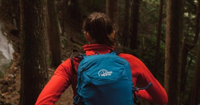 Lowe Alpine offers fresh gear for Philippine outdoor enthusiasts