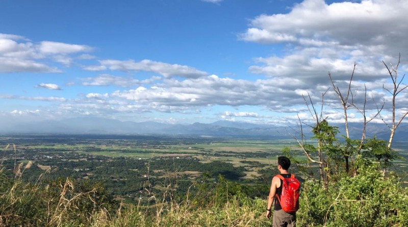 Hiking matters #606: Mt. Balungao, a short but sweet hike in Pangasinan