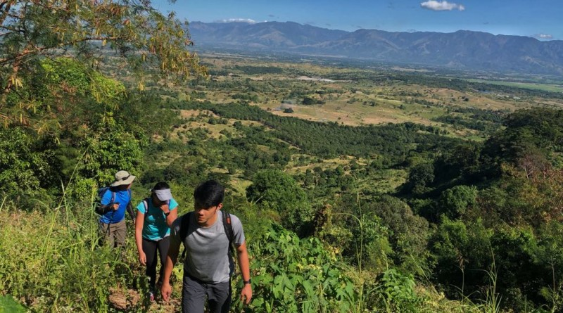 Hiking matters #605: Mt. Amorong in Umingan, Pangasinan